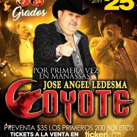 Image for Jose Angel Ledesma Coyote en Manassas,Va
