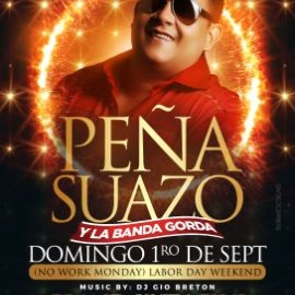 Image for Peña Suazo