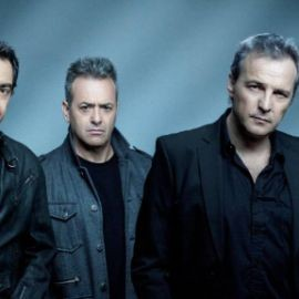 Image for HOMBRES G ( tributo )