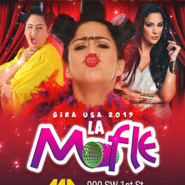 Image for Gira En USA 2019 La Mofle En Miami,FL