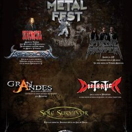 Image for ESPACIAL METAL FEST