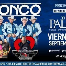 Image for Bailazo de LUJO!! Grupo Bronco, Los Fugitivos &  Guardianes del Amor!!