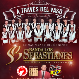 Image for Banda Los Sebastianes de Mazatlan