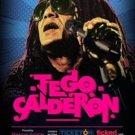 Image for TEGO CALDERÓN