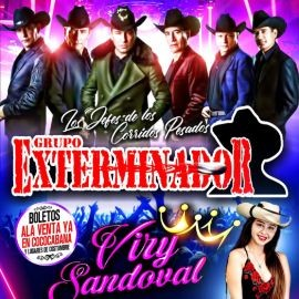 Image for Grupo Exterminador Y Viry Sandoval En Hyattsville MD