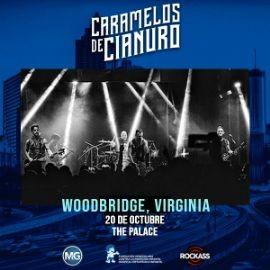 Image for Caramelos de Cianuro en Woodbridge Virginia