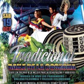 Image for Tradicional Baile De La Cosecha