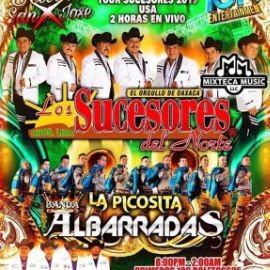 Image for Los Sucesores Del Norte y Más En Wilmington CA