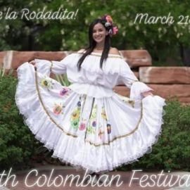 Image for 5Th Colombian Festival En Phoenix , Arizona