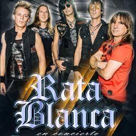 Image for Rata Blanca En Concierto En Atlanta,GA