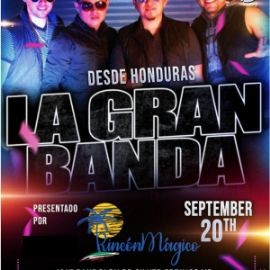Image for LA GRAN BANDA