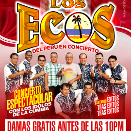 Image for Los Ecos en Rockville MD