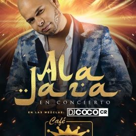Image for ALA JAZA EN NEW JERSEY