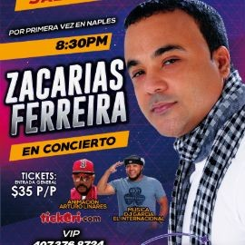 Image for zacarias ferreira