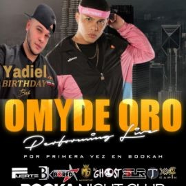 Image for Omy De Oro