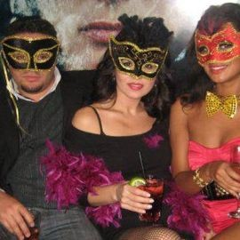 Image for HALLOWEEN MASQUERADE BALL  | YACHT PARTY CRUISE