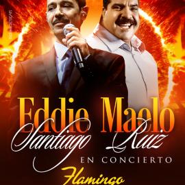 Image for EDDIE SANTIAGO Y MAELO RUIZ