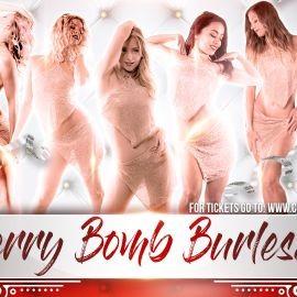 Image for Cherry Bomb Burlesque