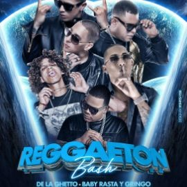 Image for Reggaeton Bash