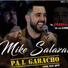 Image for Mike Salazar En Tampa,FL