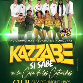 Image for Kazzabe en Alexandria VA