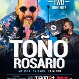 Image for Tono Rosario en Houston