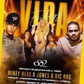 Image for Vida Fridays At 809 Lounge