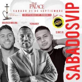 Image for Sabados VIP!! LA RUMBA #1 del DMV. ven y compruevalo TU mismo!!