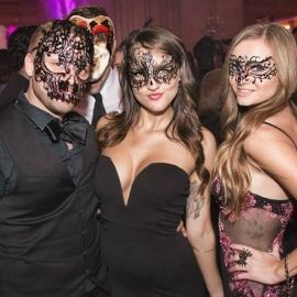 Image for Loft 51 NYC Friday Halloween Masquerade party 2019 (18+ to party)