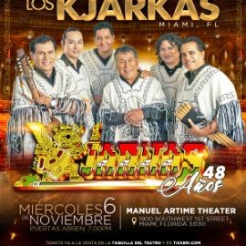 Image for Los Kjarkas en Miami,FL