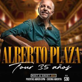 Image for ALBERTO PLAZA EN NEW JERSEY