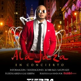Image for ALA JAZA EN TIERRA NIGHT CLUB PHILADELPHIA