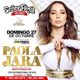 Image for Paola Jara en Orlando