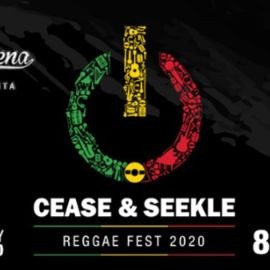 Image for CEASE & SEEKLE - Reggae Fest 2020