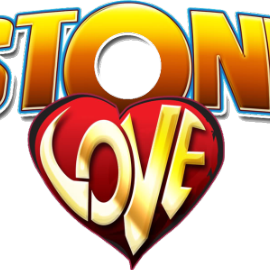 Image for StoneLove In Black  & White