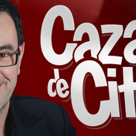 "Image for ""CAZA DE CITAS"" Laureano Marquez"