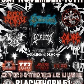 Image for Extreme Metal Fest III