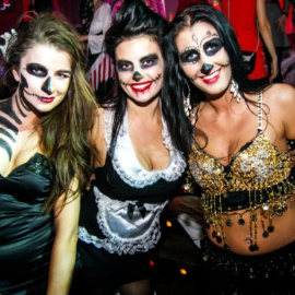 Image for Highbar NYC Times Square Friday Halloween Party 2019
