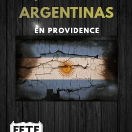 Image for NOCHES ARGENTINAS EN PROVIDENCE