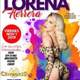 Image for Lorena Herrera en vivo