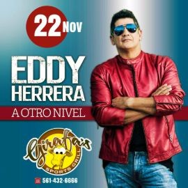 Image for EDDY HERRERA en WEST PALM BEACH