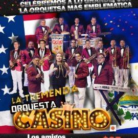 Image for La Tremenda Orquesta Casino En Bakersfiel,CA