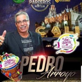 Image for Pedro Arroyo Feria de Cali en Houston