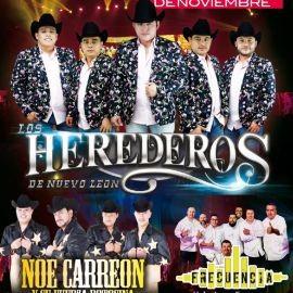 Image for Los Herederos de Nuevo Leon y Mas En Antioch,TN