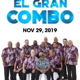Image for El Gran Combo de Puerto Rico en Concierto!