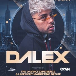Image for DALEX - GULFPORT, MS - LIVE IN CONCERT