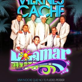Image for Grupo Miramar En Vivo En El Babylon Nightclub