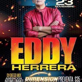 Image for EDDY HERRERA EN CONCIERTO