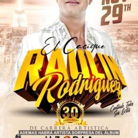 Image for RAULIN RODRÍGUEZ En Exclusiva