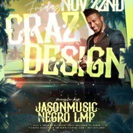 Image for Crazy Design En Concierto